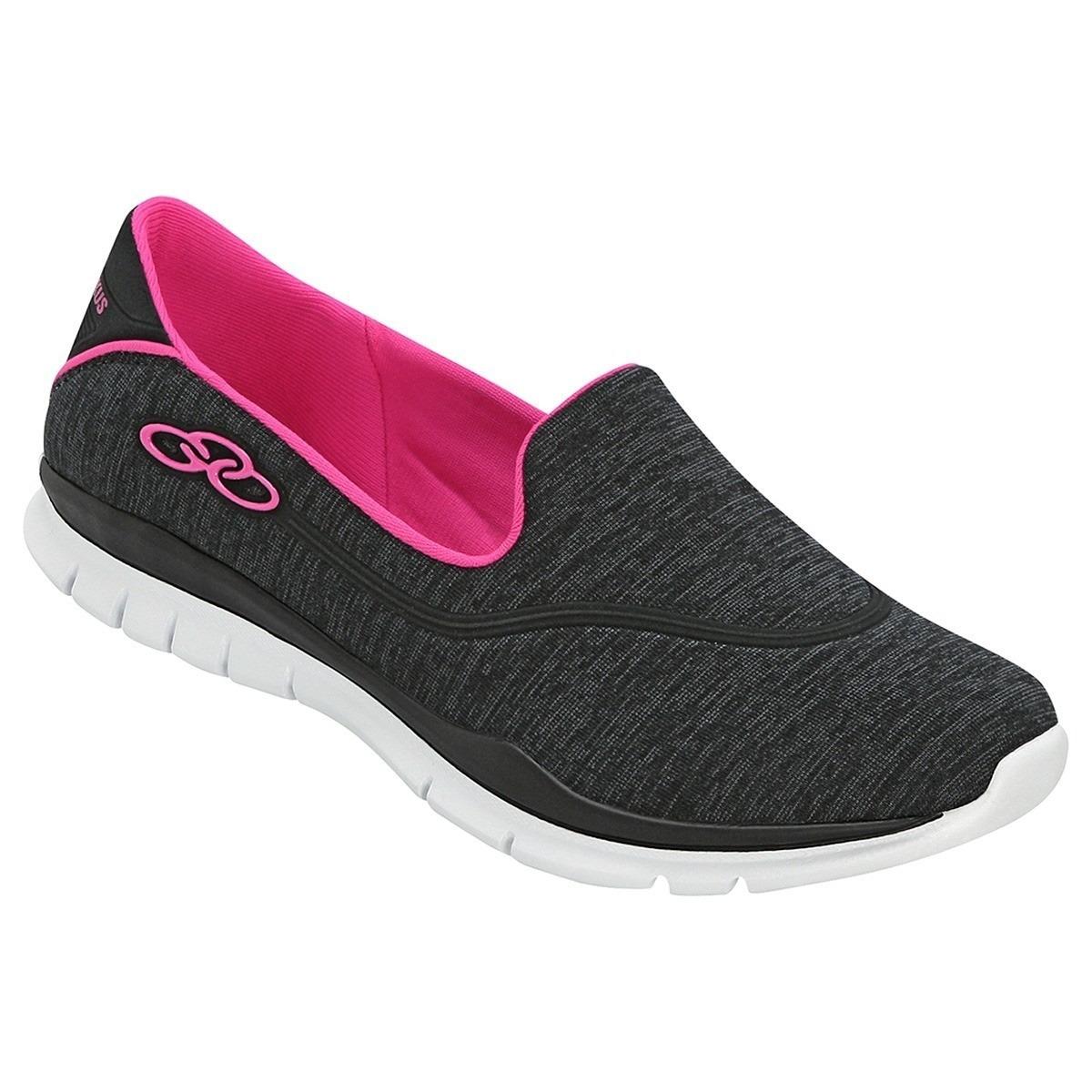 d94ad2560e sapatilha tenis feminina olympikus angel feetpad original. Carregando zoom.