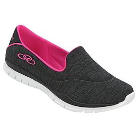 a37bbf3ec5 Sapatilha Tenis Feminina Olympikus Angel Feetpad Original