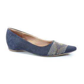 83738146e Sapato Azul Marinho Enfermagem Sapatilhas Usaflex - Sapatos no Mercado  Livre Brasil