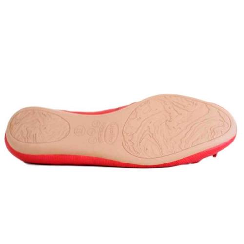 becae1a96 sapatilha vermelha usaflex em couro. 7506 últimos pares!!! Carregando zoom.