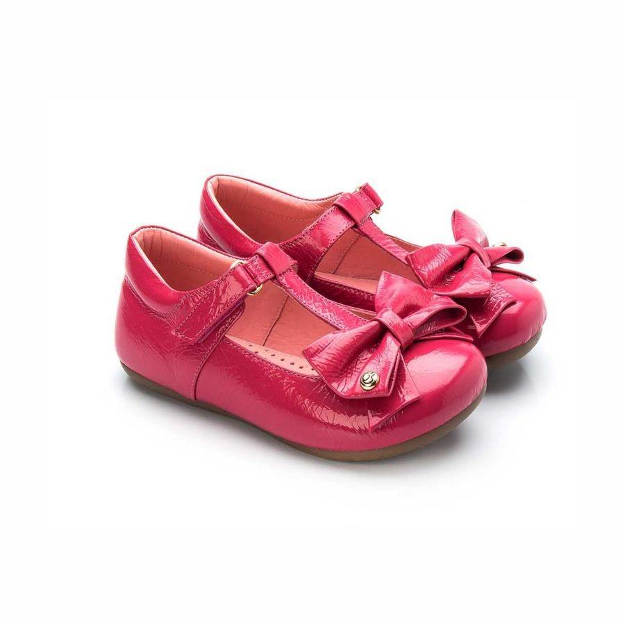 7ea79866b9 sapatilha verniz pink gambo. Carregando zoom.
