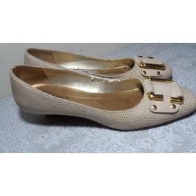 24297f93ce Sapato Paola Constance - Sapatos no Mercado Livre Brasil