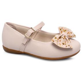 4dd7fdf4e Sapato Menina Num 20 Pampili - Sapatos para Feminino no Mercado ...