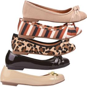 780b39939 Comercial Passarela Sapatilhas Femininas - Sapatos para Feminino no ...