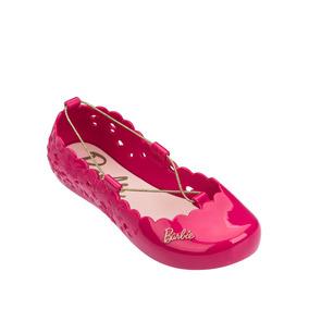 71bb64583 Sapatilha Barbie Tamanho 31 - Sapatilhas Meninas 31 no Mercado Livre ...