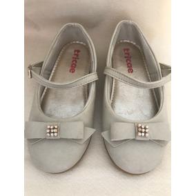 0e12993a44b Sapatilha Timily Infantil Onça Tricae - Sapatos no Mercado Livre Brasil