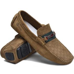 ecf6f6809 Gucci - Sapatos para Masculino Marrom no Mercado Livre Brasil