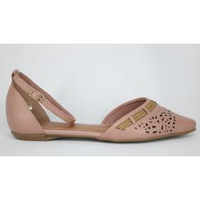 12ea23565 Sapatilha Bico Fino Bottero Feminino - Sapatos no Mercado Livre Brasil