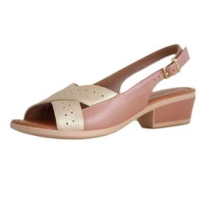 ffe615399 Sapatilha Art Bella Feminino Sandalias Usaflex - Sapatos no Mercado ...