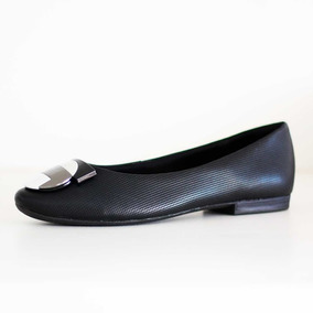 69b2528dd Sapatilha New Wave Feminino Usaflex - Sapatos Preto no Mercado Livre ...