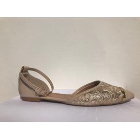 7f6d59af1b9 Sapatilhas Com Pedrarias Mariotta - Sapatos no Mercado Livre Brasil