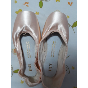 0b27c86a5e Sapatilha De Ponta Importada Bloch Sapatilhas - Sapatos para ...