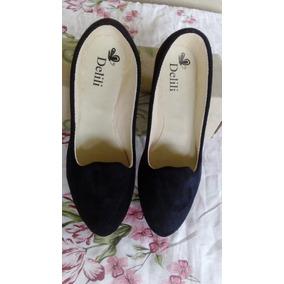 c34cd3053 Sapatos Femininos Direto Da Fabrica Feminino Sapatilhas - Sapatos em ...