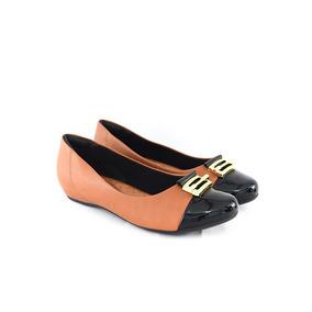 f87d1af85 Sapato Feminino Pontal Calçados Sapatilhas Comfortflex - Sapatos ...