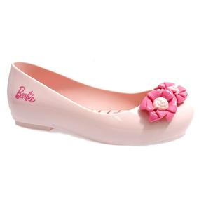 cb628e376 Sapatilha Barbie Grendene Meninas - Calçados