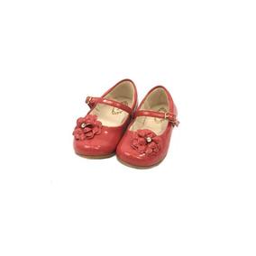22ba642b4d Sapatilha Pampili Infantil Vermelho - Sapatos para Feminino no ...