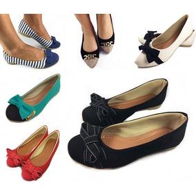 35972b23676 Sapatilhas Atacado Revenda - Sapatos para Feminino no Mercado Livre ...
