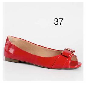 b6bf933295 Elmo Calcados Feminino Anabela Moleca - Calçados