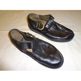 db01bd020 Sapato Social Antigo Masculino - Sapatos no Mercado Livre Brasil