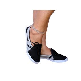 07af35d732965 Sapatilha Alpargata Nn Feminina Modelo Moda 2018 - Calçados
