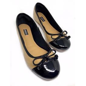 13810e29d Sapatos Da Marca Cibelato Preto 37 Feminino - Sapatilhas Arezzo no ...