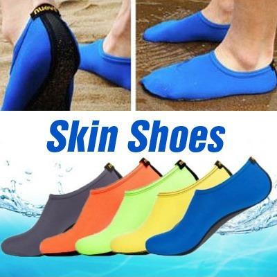 sapatilhas aquatica praia jet esportes nauticos lancha