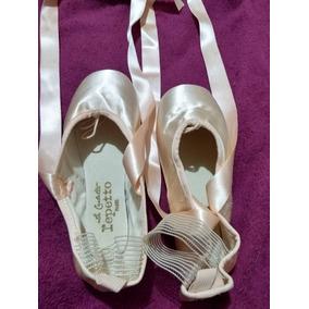 c80f54fc105 Sapatilha Ballet 1 2ponta Goiania - Calçados