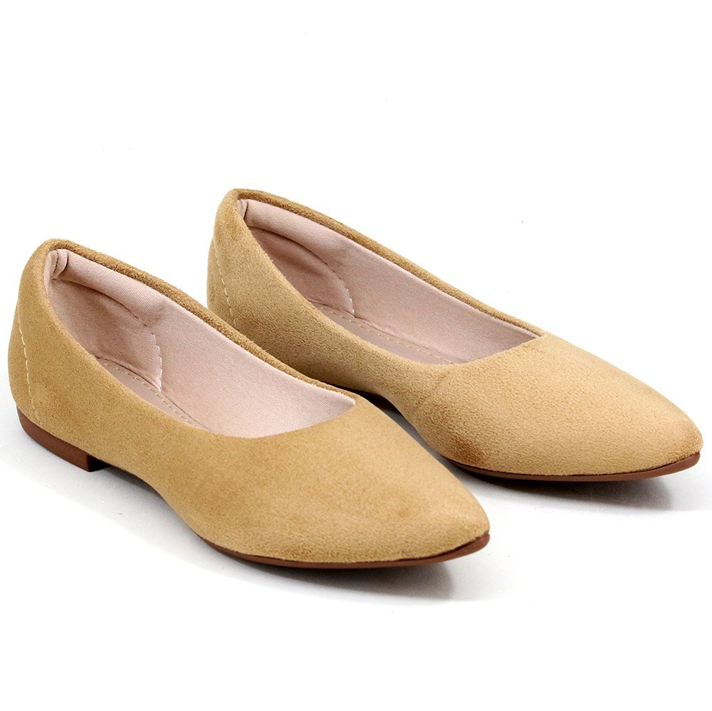 06f2b1c3dd sapatilhas bico fino atacado super conforto barato linda. Carregando zoom.