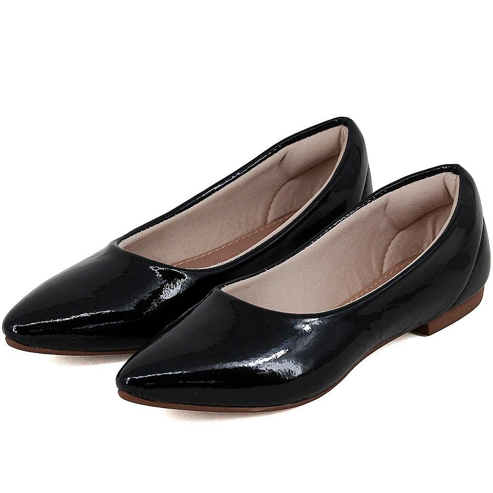 sapatilhas bico fino super conforto barato promoção lindas. Carregando zoom. cbead1d80b008