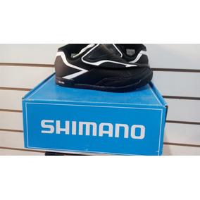 db903f679f9 Sapatilha Shimano Sh Am45 Tam 41 Bmx Downhill Dh Clip Bike - Sapatilhas  para Ciclismo no Mercado Livre Brasil