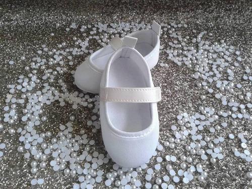 sapatilhas de bebe para  customizar. 10 pares atacado