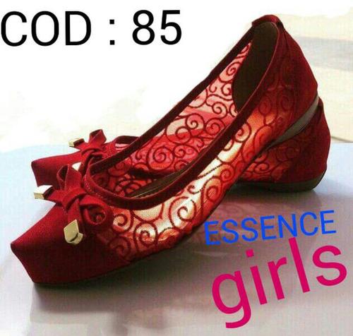 sapatilhas  essence girls  n 34