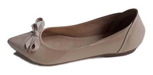 sapatilhas feminina bico fino verniz confortável promoção!!