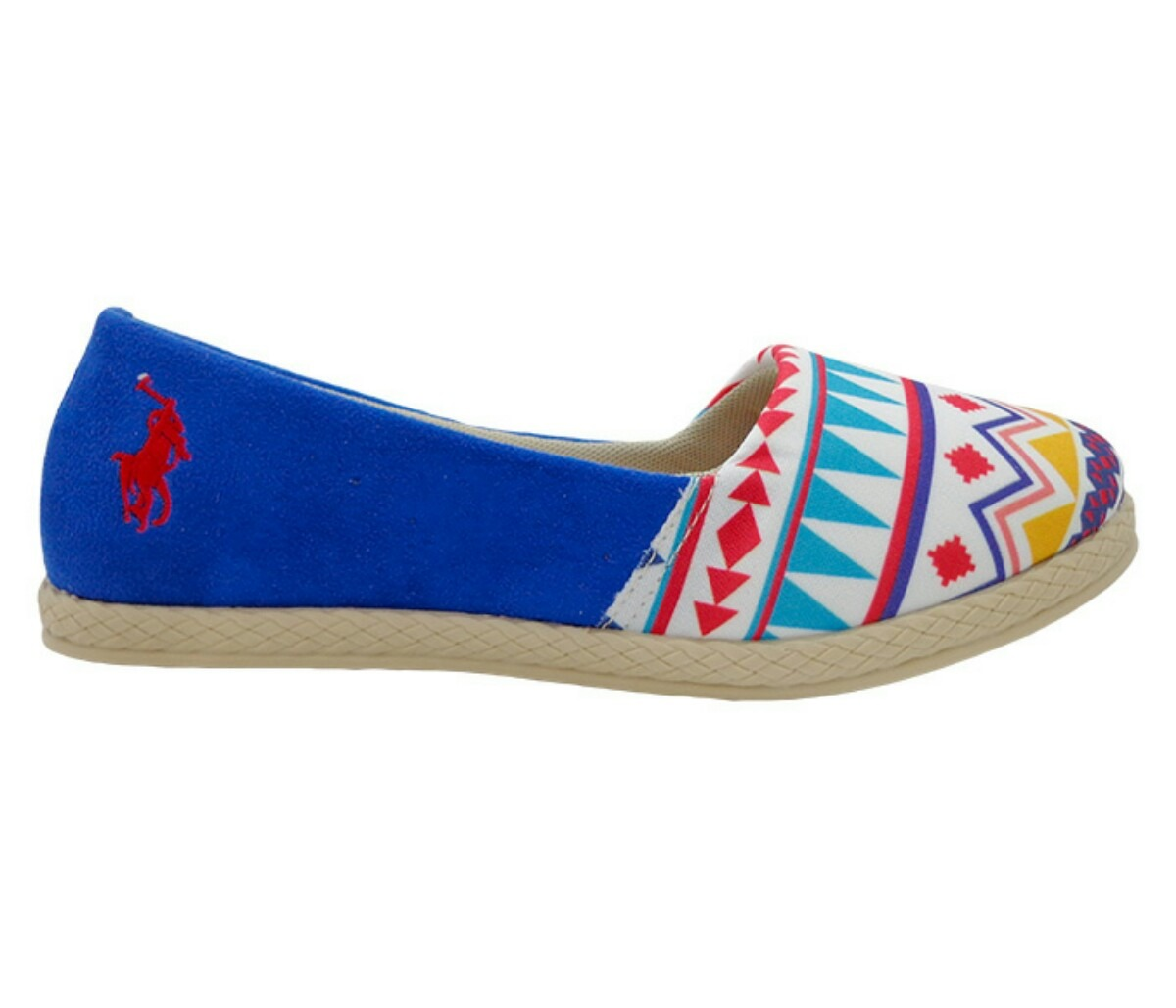 c7078eb4b85cc Sapatilhas Feminina Polo Ralph Lauren Tênis Calçados - R  52,90 em ...
