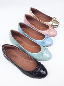 bd03bfcd6b Sapatilhas Mili Atacado - Sapatos para Feminino no Mercado Livre Brasil