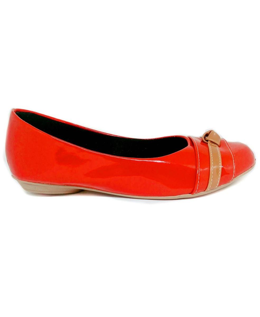 0ad05f6eb3 sapatilhas femininas promoção sapato social vermelha. Carregando zoom.