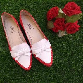 2ac5076168 1001 Sapatilhas Milli - Sapatos Rosa claro no Mercado Livre Brasil