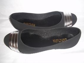 2ab94a1972 Sapatilha Confort - Sapatilhas para Feminino no Mercado Livre Brasil