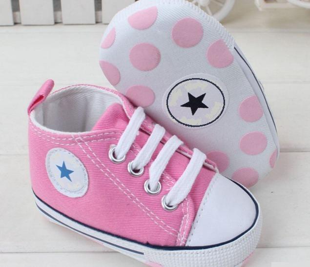 167e0886e3b Sapatinho All Star Converse Tênis Infantil Bebê Promoção 002 - R  37 ...