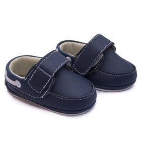 3f13a0a63d Sapato Mocassim Bebe - Calçados