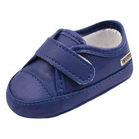 011681e8a2f02 Sapatinho Bebe Menina - Calçados Sapato Azul-marinho em Rio de Janeiro de  Bebê no Mercado Livre Brasil