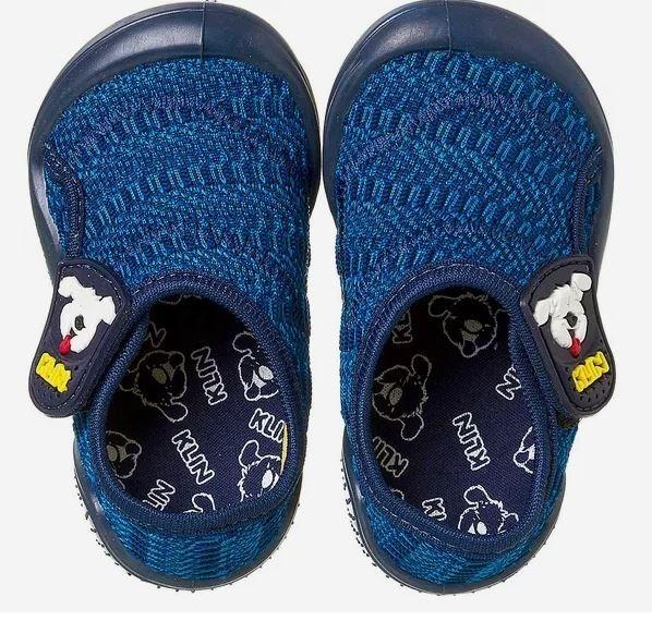602f82a0b Sapatinho De Bebê Masculino Klin New Comfort - R  54