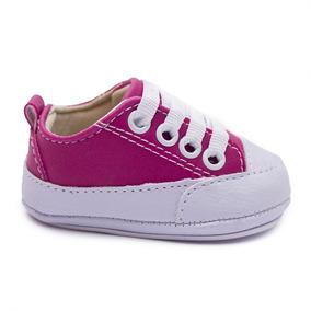 8311faa22f6 Sapatinho De Bebe - Calçados Sapato Magenta em Franca de Bebê no ...