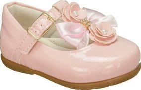 f90cd34dd Sapatilha Sapatinho Dinda Baby - Sapatos no Mercado Livre Brasil