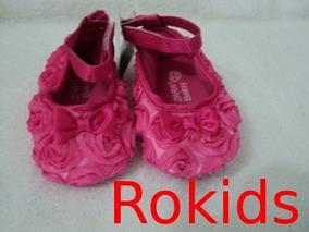 9ea3ade1d15 Zara - Sapatos Importados - Bebês no Mercado Livre Brasil