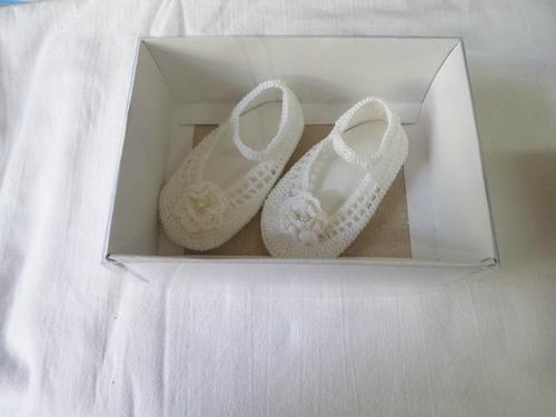 sapatinhos de bebes