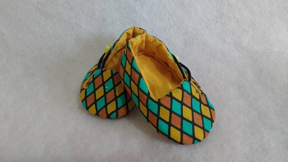 ec924c78de sapatinhos em tecido para bebês. Carregando zoom.