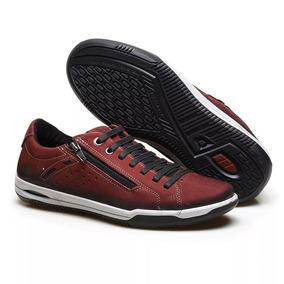 fbd17ed912 Sapato Pegada Vermelho - Sapatos com o Melhores Preços no Mercado Livre  Brasil