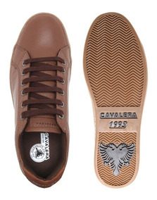 604f73604 Sapato Cavalera Masculino - Calçados, Roupas e Bolsas com o Melhores ...