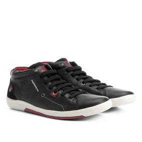 cbf0732689 Sapato Social Masculino Ferracini Dourado - Sapatos no Mercado Livre ...